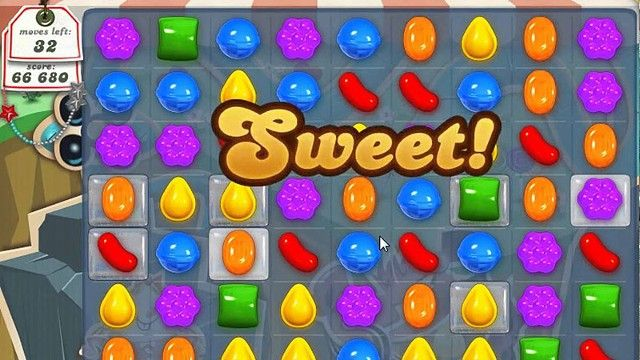 Candy Crush and the addictive properties of casual gaming Grantland