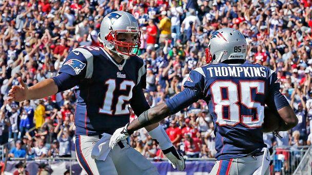 Brady/Thompkins
