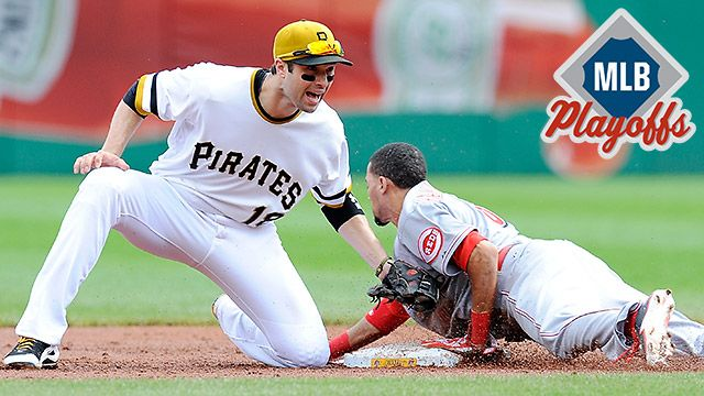 National League Wild-Card Game Preview: Pirates and Reds Poised…