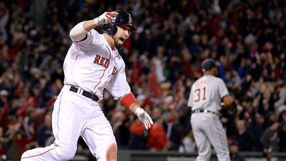 Red Sox handle curves en route to Pennant