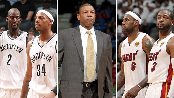 Nets-Rivers-Heat