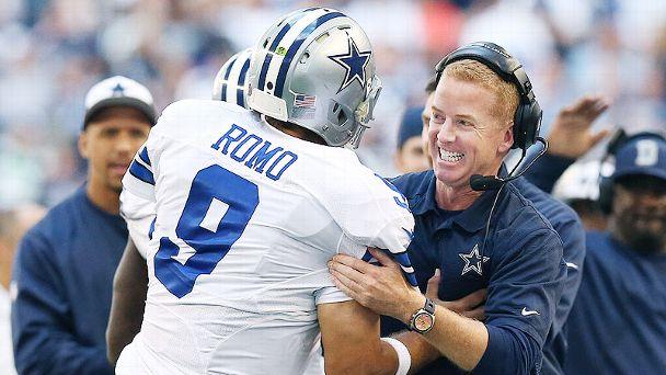 Romo-Garrett