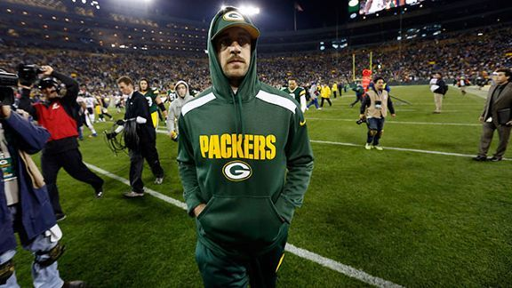 Defense won't save the Packers