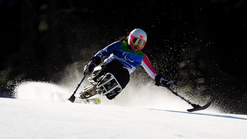 Juegos Paralímpicos de Invierno | marz. 7-16