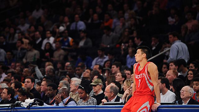 Getting Angry About Jeremy Lin All Over Again The Triangle Blog Grantland