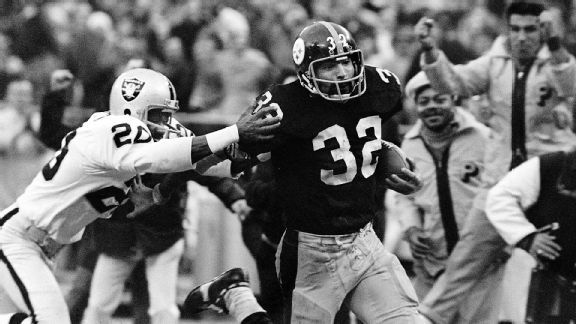 Immaculate Reception Beats All