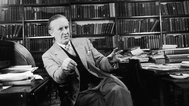 After Six Trips to Middle earth J R R Tolkien Will Get His Own Movie Hollywood Prospectus Blog Grantland