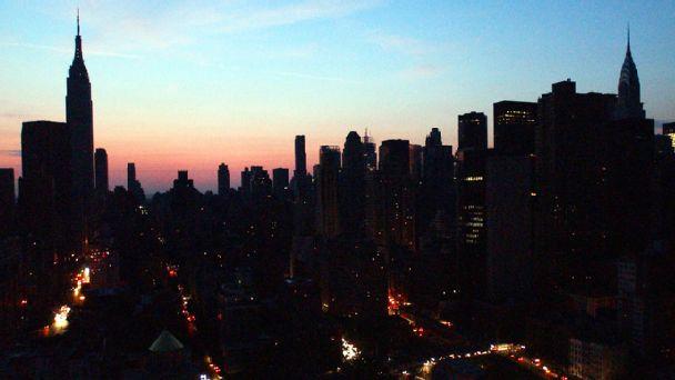 2003 NYC blackout