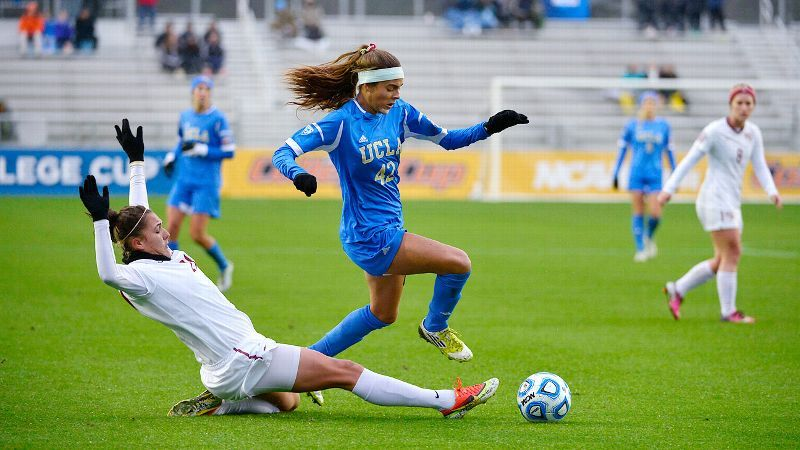 separation shoes 98983 fec53 NCAA Soccer: 5 Things You Need To Know