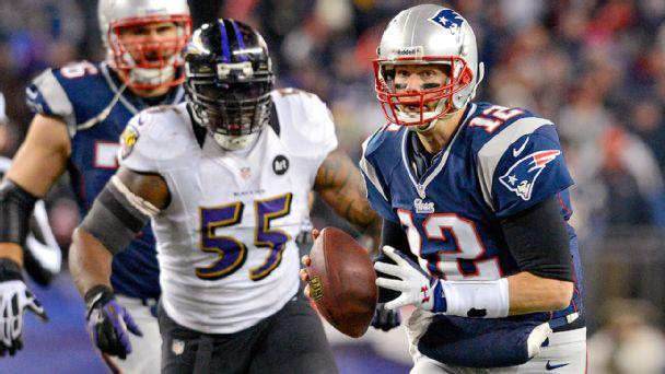 Suggs/Brady