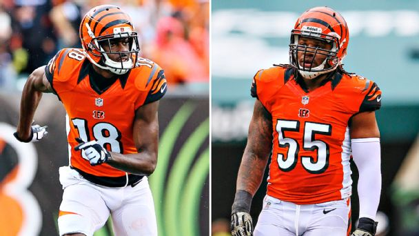 Green/Burfict