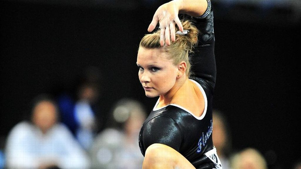 Olympic medalist Bridget Sloan joins SEC Network