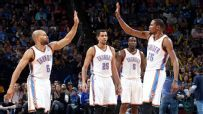 Can the Thunder win the NBA title?