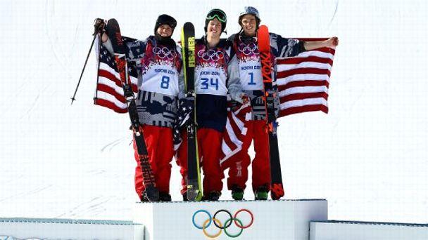 Alpine Skiing News, Results -- Winter Olympics - ESPN - ESPN