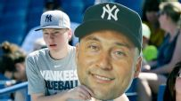 Jeter passes Wagner for 6th in all-time hits