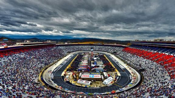 Why It Will Be Crazy At Bristol