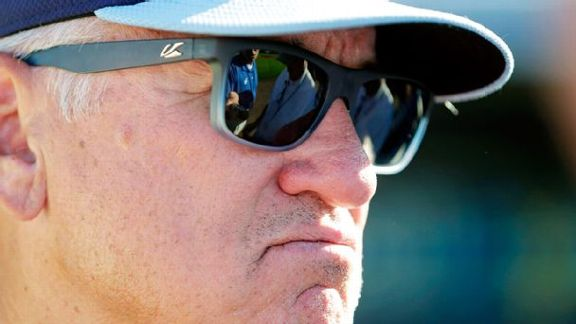 Maddon Opts Out Of Tampa