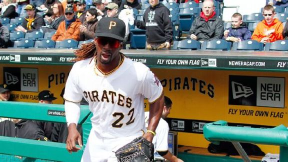 McCutchen Back In Action
