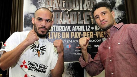 Ray Beltran, Arash Usmanee