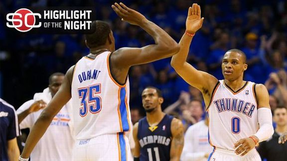 OKC Rallies Behind Them