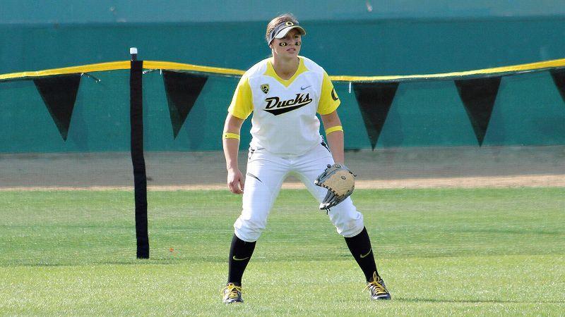 super popular 8f44b 3f1e3 NCAA women's softball power rankings -- Wide world awaits ...