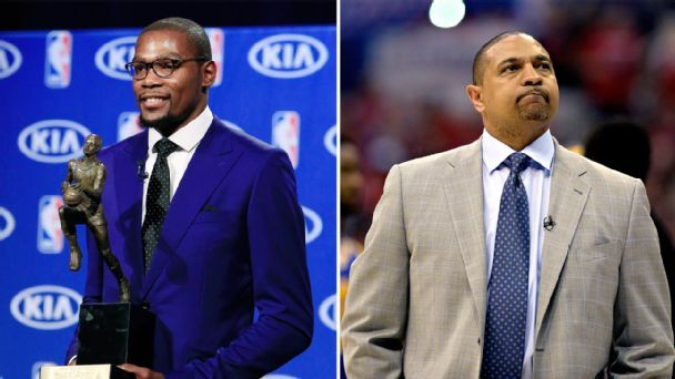 Adande: The highs and lows of NBA life