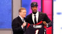 NFL Draft Busts Jadeveon Clowney