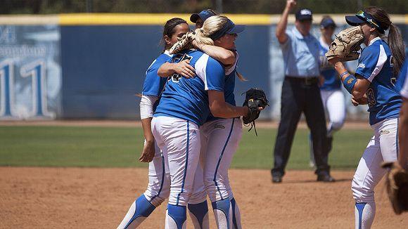 UCLA Hug