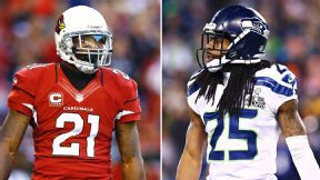 Patrick Peterson, Richard Sherman