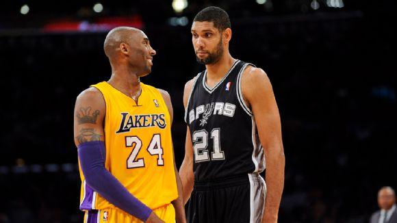 Bryant/Duncan