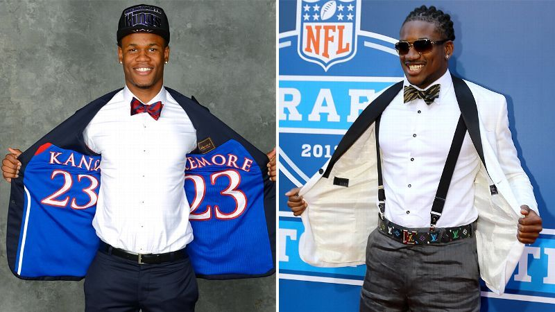 espnW -- Best dressed and worst dressed picks from the NBA draft and ... a906c1c0e