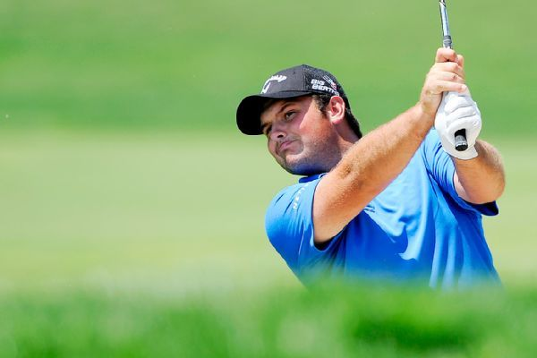 Patrick Reed to join other major champions in WGC-HSBC Champions in China