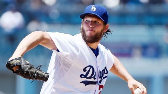 Kershaw In Cruise Control