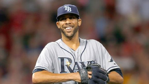 Tigers Get Price From Rays