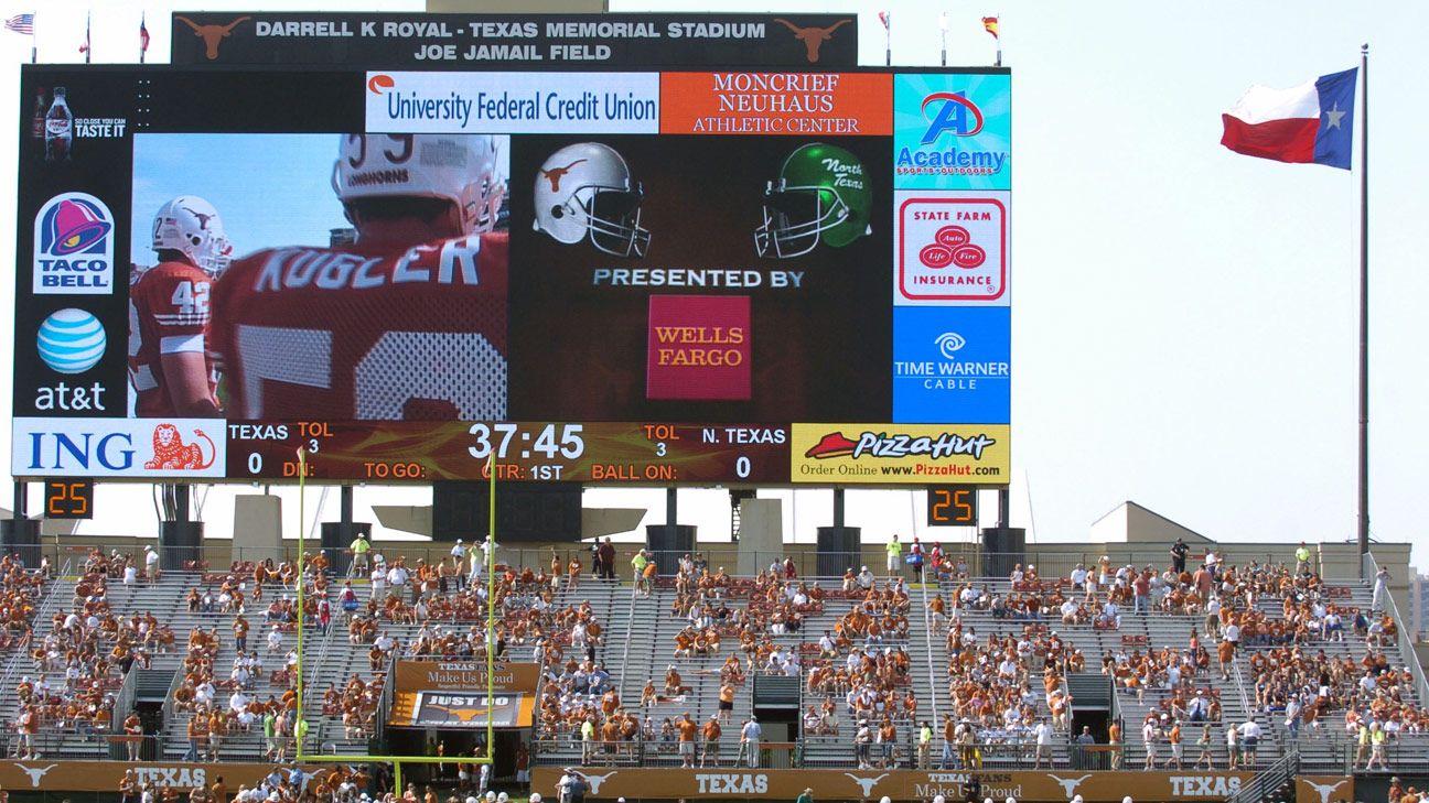 top ten football scores college bowl games scores
