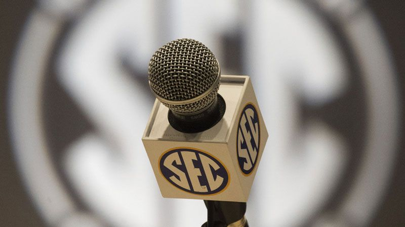 2018 SEC Football Media Days Recap