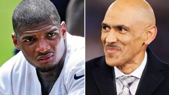 How Dungy Got It Wrong