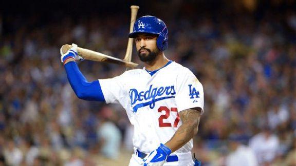 Will Dodgers Trade Kemp?