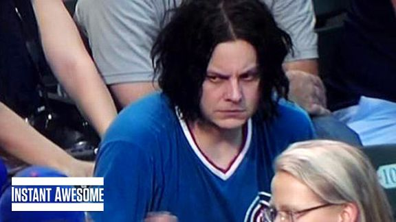Cubs Make Jack White Sad