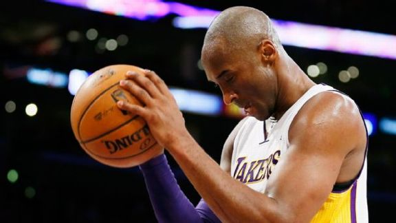 Why Lakers Have Plummeted