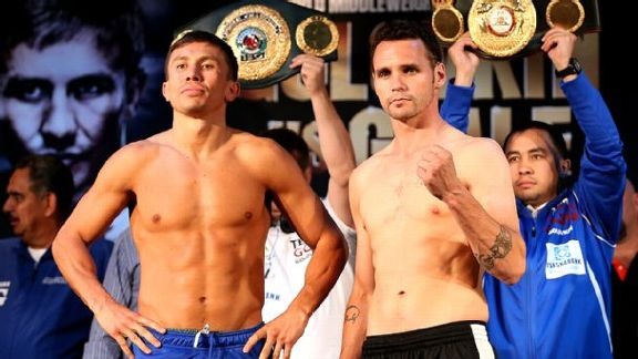 This Fight Will Test Golovkin