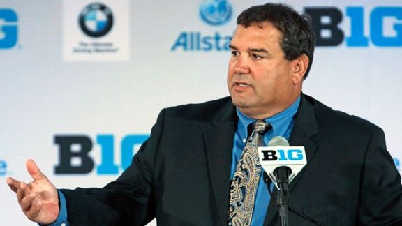 What's New In The Big Ten?