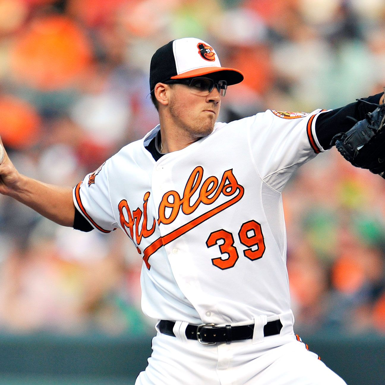 Archer, Gausman Could Be The Steals Of This Deadline