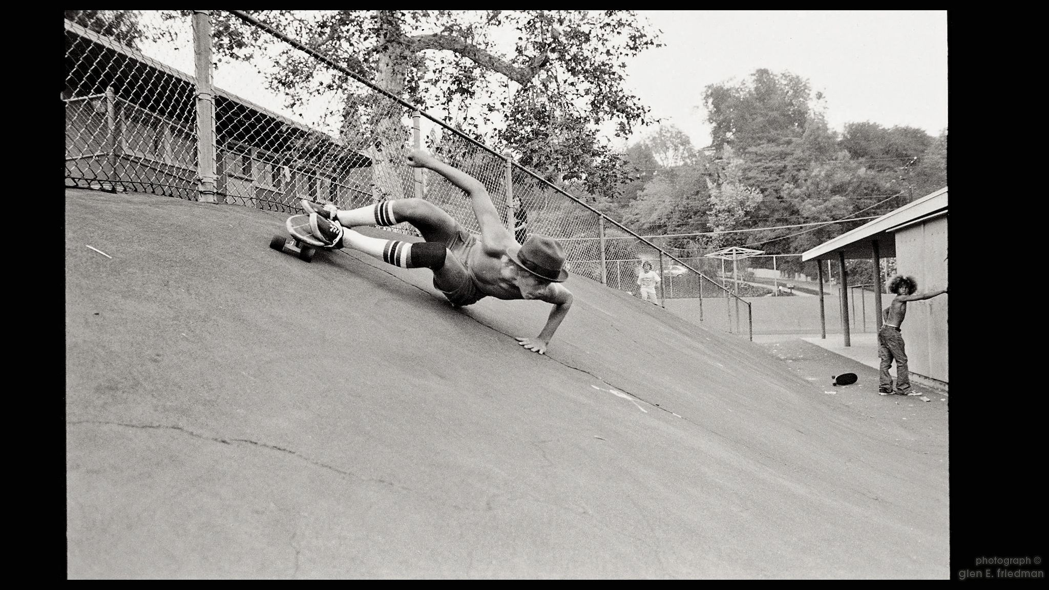 Skateboarding From Dogtown to the X-Games
