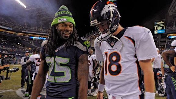 Who Tops #NFLRank?