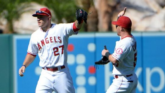 How The Angels Won The West