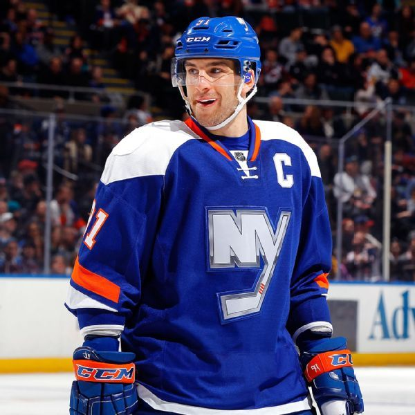Islanders GM: John Tavares 'has earned every right' to listen to pitches from other teams