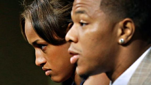 Ray Rice Wins Appeal