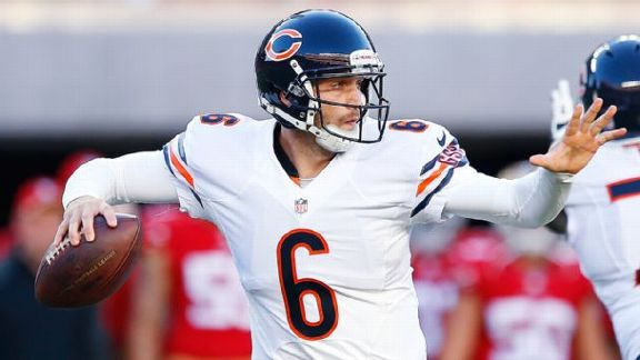What Gambles Say About Cutler