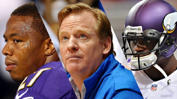 Rice/Goodell/Peterson